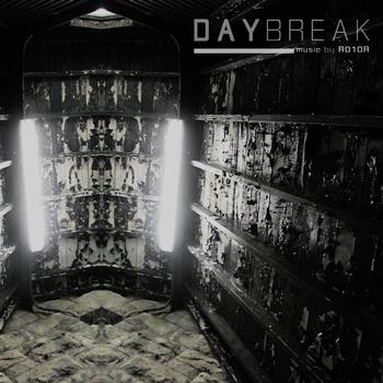 R010R |  Daybreak |  BUP011