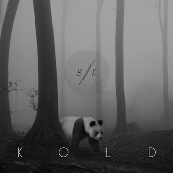 Blac Kolor |  Kold |  BUP010