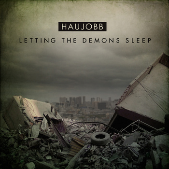 Haujobb |  Letting The Demons Sleep |  BUP005