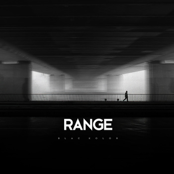 Blac Kolor |  Range |  BUP008